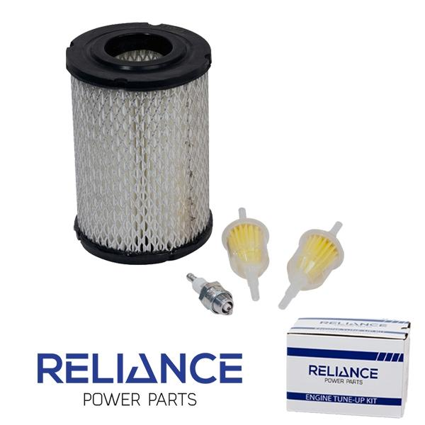 RELIANCE Tune-Up Kit - Club Car DS (Years 1984-1991)