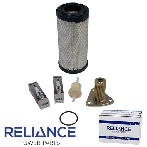 RELIANCE Tune-Up Kit - E-Z-GO ST350 (Years 1996-Up)