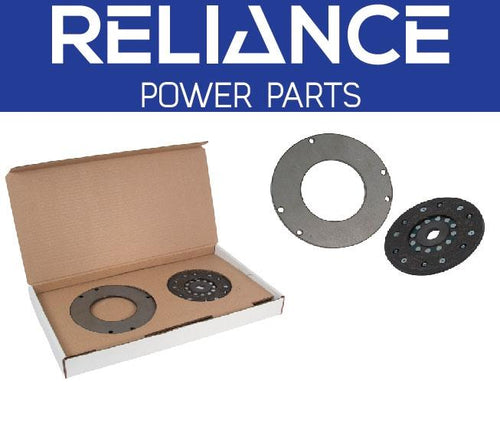Reliance HD EZGO RXV Motor Brake Field Repair Kit