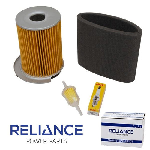 RELIANCE Tune-Up Kit - Yamaha (Model G14)