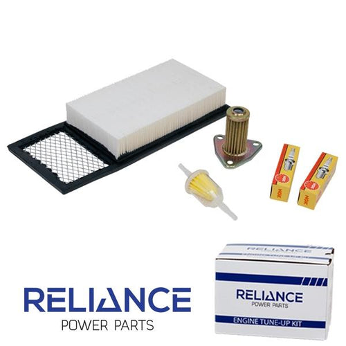 RELIANCE Deluxe Tune-Up Kit - E-Z-GO TXT (Years 1996-2005)