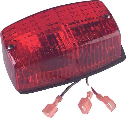 TAIL LIGHT MEDAL/TXT
