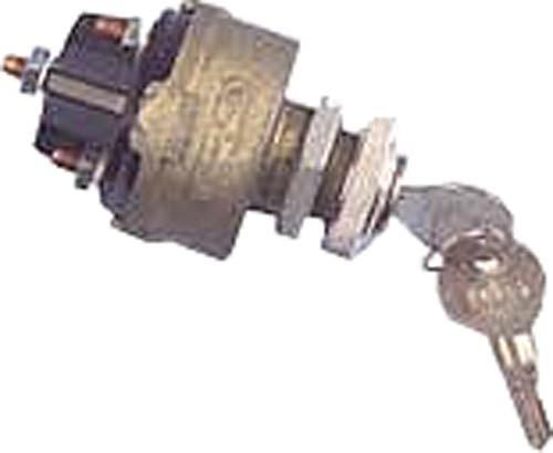 SWITCH IGNITION 1214CU