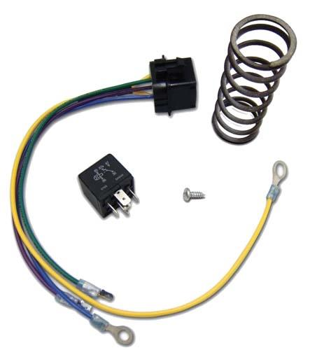 Club Car DS / Precedent Clutch Tuning Kit (Fits 1992-Up)