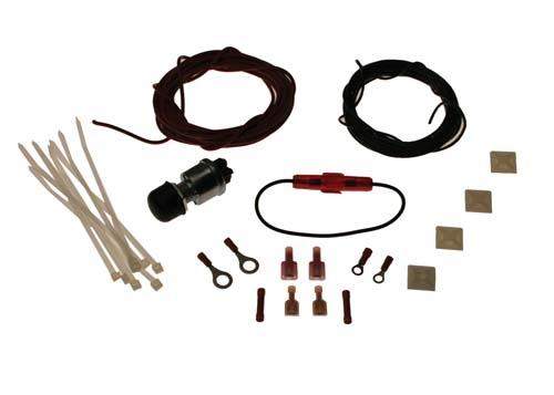 Brake Light Kit for EZ-GO and Yamaha