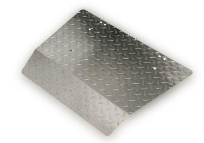 Diamond Plate Combo for Club Car DS 1984 & Up