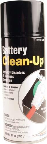 10 oz Battery Terminal Cleaner