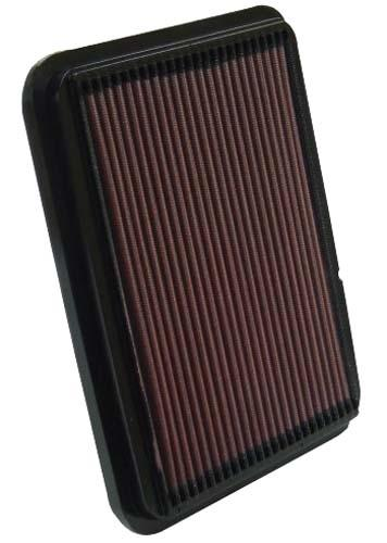 K&N Drop-In Air Filter Yamaha G11/G16/G20/G21/G22