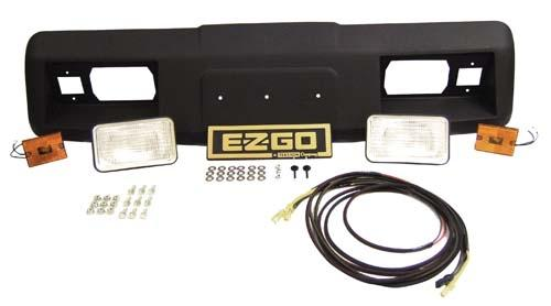 WIRING HARNESS FOR EZGO MARATHON