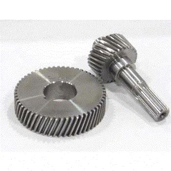 GEAR SET LOW SPEED CLUB CAR 1988-1996, 15:1 RATIO
