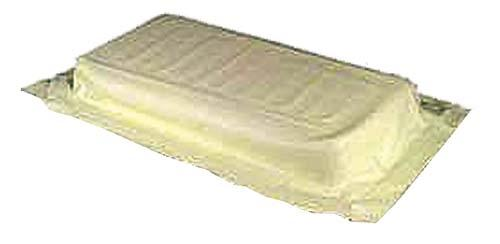 SEAT BOTTOM COVER IVORY YAM G16-19