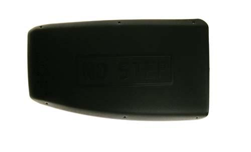 Scuff guard, rear (PS) CC 82-up DS