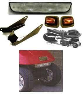 Light Bar Headlight Kit 1996 & up TXT Models