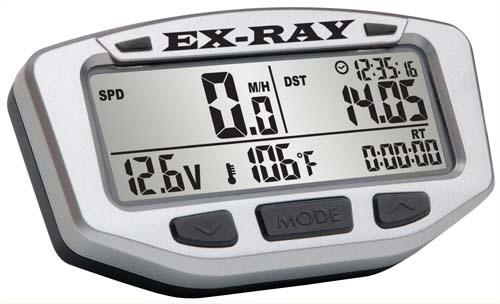 EX-RAY UNIVERSAL SPEEDOMETER KIT