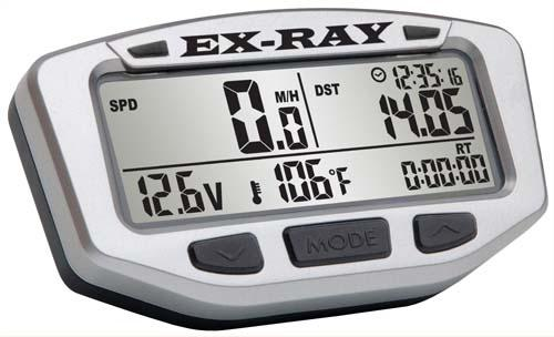 EX-RAY CLUB CAR PRECEDENT SPEEDOMETER KIT