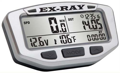 EX-RAY CLUB CAR XRT SPEEDOMETER KIT