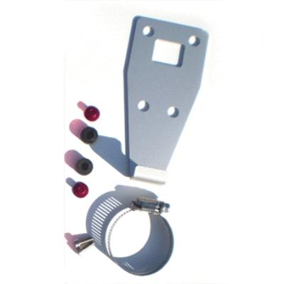 E-Z-GO MOUNTING BRACKET EX-RAY SPEEDOMETER