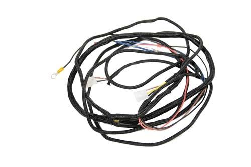 Light kit harness. For Club Car gas 2008-1/2-up Preced