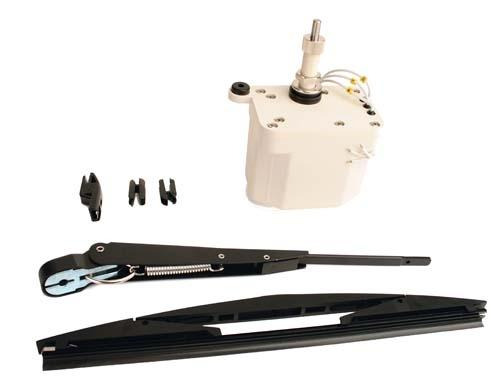 WINDSHIELD WIPER KIT