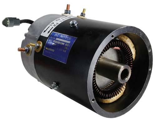 MOTOR, HITACHI,3.5 HP, YAM G22 - STOCK