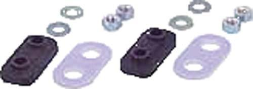 INSULATOR KIT GE LATE MODEL