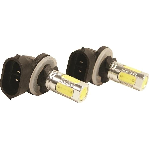 Set of 2 Club Car LED Replacement Bulbs (Years 1993-Up)