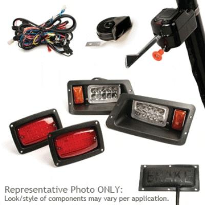 LIGHT KIT, LED DELUXE, YAM G14-22