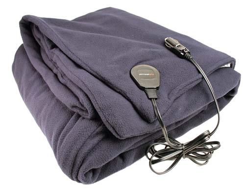 HEATED BLANKET - 12V
