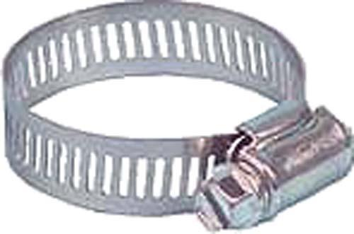 HOSE CLAMP (BAG OF 10)