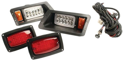 GTW Adjustable LED Light Kit - For Yamaha G22