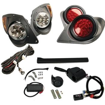Premium GTW LED Light Kit - For Yamaha Drive