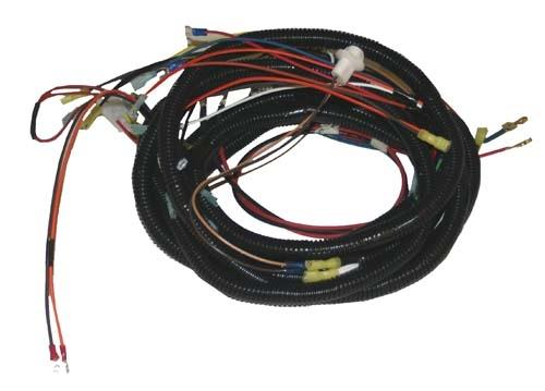 DELUXE WIRE HARNESS CC