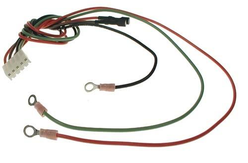 CONTROL CABLE ASSY -CHARGER