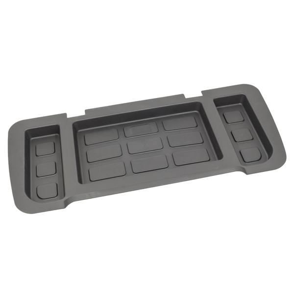 Yamaha 3-Compartment Underseat Tray (Models G29/Drive)