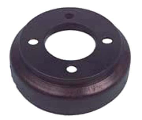 Brake Drum (Fits Select Club Car, E-Z-GO and Columbia Models)