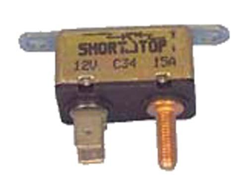 CIRCUIT BREAKER 15A CO (BAG 10)