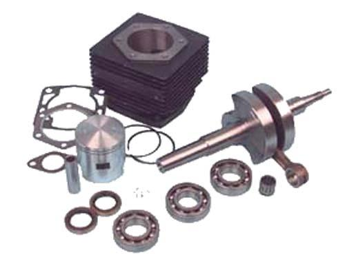 SHORT BLOCK KIT-EZ 80-88