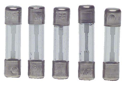 BUSS FUSE-BOX OF 5 SFE30