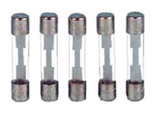 BUSS FUSE-BOX OF 5 #AGC20