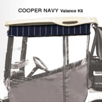 CHAM VAL CC DS 2000.5 & UP 4987 COOPER NAVY