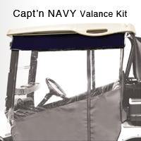CHAM VAL Y G29 4646 CAPTAIN NAVY