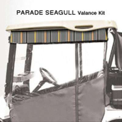 CHAM VAL CC DS 00-UP 4872 PARADE SEAGULL