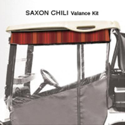 CHAM VAL CC DS 00-UP 4885 SAXON CHILI