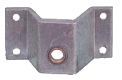 Club Car Accelerator Bearing Bracket (Fits 1981-Up)