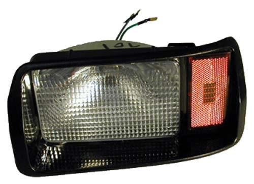 HEADLIGHT ASSY. RH C.C.
