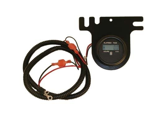 Hour meter kit EZ 10-up TXT