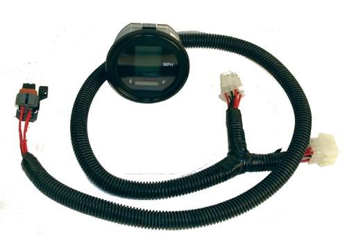 Speedometer kit (48V) EZ E 018-up RXV
