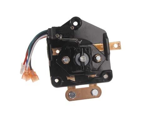 BEEFED UP 48V; F & R SWITCH ASSY CC,