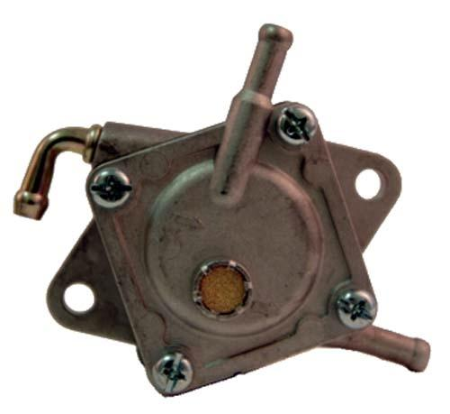 FUEL PUMP CC 87-up