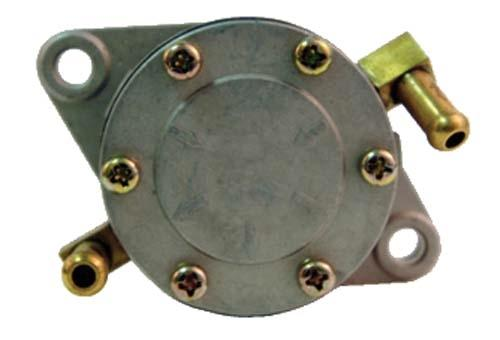 FUEL PUMP- EZ 82-88